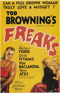 "<strong class=""MovieTitle"">Freaks</strong> (1932)"