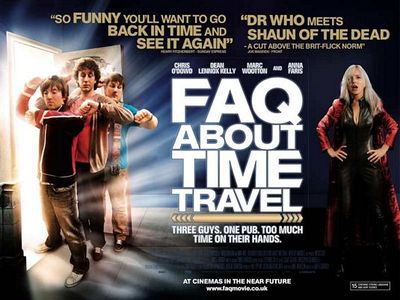 "<strong class=""MovieTitle"">Frequently Asked Questions about Time Travel</strong> (2009)"