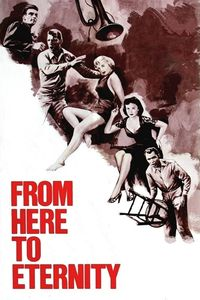 "<strong class=""MovieTitle"">From Here to Eternity</strong> (1953)"