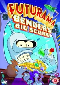 "<strong class=""MovieTitle"">Futurama: Bender's Big Score</strong> (2007)"
