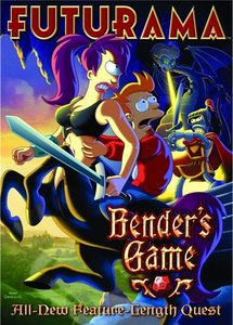 """<strong class=""""MovieTitle"""">Futurama: Bender's Game</strong> (2008)"""