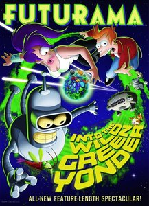 """<strong class=""""MovieTitle"""">Futurama: Into the Wild Green Yonder</strong> (2009)"""