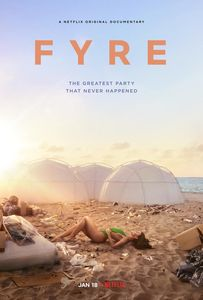 "<strong class=""MovieTitle"">FYRE: The Greatest Party That Never Happened</strong> (2019)"