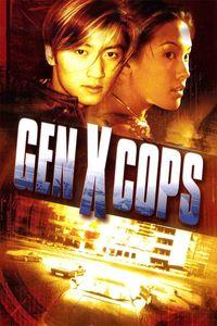 "<strong class=""MovieTitle"">Dak ging san yan lui</strong> [<strong class=""MovieTitle"">Gen-X Cops</strong>] (1999)"