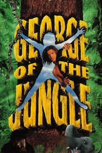 "<strong class=""MovieTitle"">George Of The Jungle</strong> (1997)"