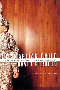 "<em class=""BookTitle"">The Martian Child</em>, David Gerrold"