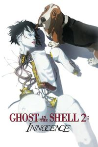 "<strong class=""MovieTitle"">Innocence</strong> aka <strong class=""MovieTitle"">Ghost In The Shell 2: Innocence</strong> (2004)"
