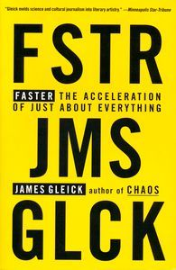 "<em class=""BookTitle"">Faster</em>, James Gleick"