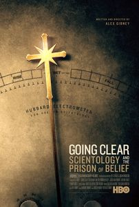 "<strong class=""MovieTitle"">Going Clear: Scientology & the Prison of Belief</strong> (2015)"