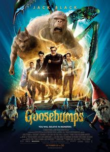 "<strong class=""MovieTitle"">Goosebumps</strong> (2015)"
