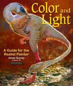 """<em class=""""BookTitle"""">Color and Light</em>, James Gurney"""