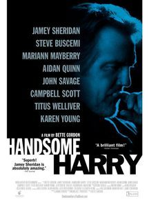 "<strong class=""MovieTitle"">Handsome Harry</strong> (2009)"