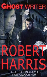 "<em class=""BookTitle"">The Ghost</em> aka <em class=""BookTitle"">The Ghost Writer</em>, Robert Harris"