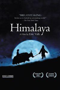 "<strong class=""MovieTitle"">Himalaya – l'enfance d'un chef</strong> [<strong class=""MovieTitle"">Himalaya</strong>] (1999)"