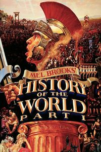 "<strong class=""MovieTitle"">History of the World: Part I</strong> (1981)"
