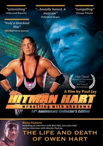 "<strong class=""MovieTitle"">Hitman Hart: Wrestling With Shadows</strong> (1998)"