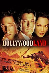"<strong class=""MovieTitle"">Hollywoodland</strong> (2006)"