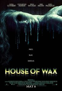 "<strong class=""MovieTitle"">House of Wax</strong> (2005)"