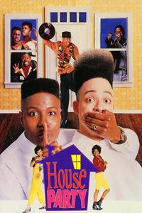 "<strong class=""MovieTitle"">House Party</strong> (1990)"