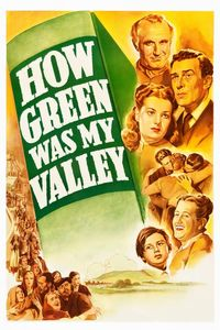 "<strong class=""MovieTitle"">How Green Was My Valley</strong> (1941)"