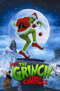 "<strong class=""MovieTitle"">How the Grinch Stole Christmas</strong> (2000)"