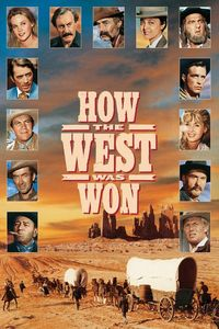 "<strong class=""MovieTitle"">How the West was Won</strong> (1962)"