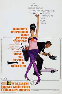 "<strong class=""MovieTitle"">How to Steal a Million</strong> (1966)"