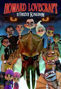 """<strong class=""""MovieTitle"""">Howard Lovecraft and The Frozen Kingdom</strong> (2016)"""