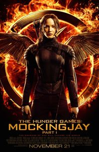 "<strong class=""MovieTitle"">The Hunger Games: Mockingjay – Part 1</strong> (2014)"