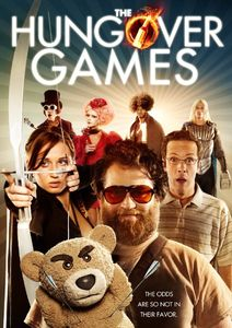 "<strong class=""MovieTitle"">The Hungover Games</strong> (2014)"