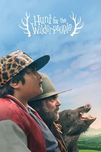 "<strong class=""MovieTitle"">Hunt for the Wilderpeople</strong> (2016)"