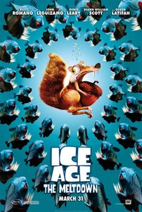 "<strong class=""MovieTitle"">Ice Age: The Meltdown</strong> (2006)"
