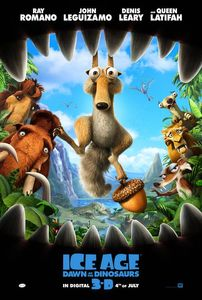 "<strong class=""MovieTitle"">Ice Age: Dawn of the Dinosaurs</strong> (2009)"