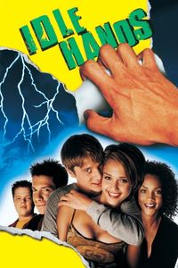 """<strong class=""""MovieTitle"""">Idle Hands</strong> (1999)"""