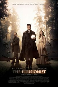 "<strong class=""MovieTitle"">The Illusionist</strong> (2006)"