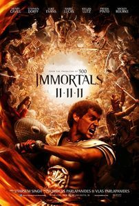 "<strong class=""MovieTitle"">Immortals</strong> (2011)"