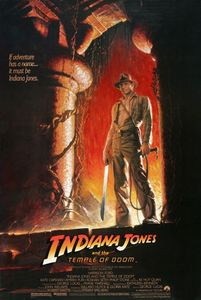 "<strong class=""MovieTitle"">Indiana Jones and the Temple of Doom</strong> (1984)"