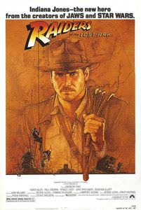 "<strong class=""MovieTitle"">Raiders of the Lost Ark</strong> aka <strong class=""MovieTitle"">Indiana Jones and the Raiders of the Lost Ark</strong> (1981)"