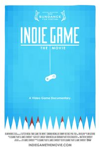 "<strong class=""MovieTitle"">Indie Game: The Movie</strong> (2012)"