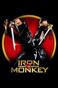 """<strong class=""""MovieTitle"""">Siu Nin Wong Fei Hung Chi: Tit Ma Lau</strong> [<strong class=""""MovieTitle"""">Iron Monkey</strong>] (1993)"""