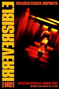 "<strong class=""MovieTitle"">Irréversible</strong> (2002)"