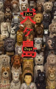 "<strong class=""MovieTitle"">Isle of Dogs</strong> (2018)"