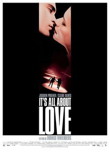 "<strong class=""MovieTitle"">It's All About Love</strong> (2003)"