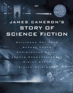 "<strong class=""MovieTitle"">James Cameron's Story of Science Fiction</strong>, Season 1 (2018)"