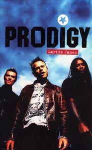 """<em class=""""BookTitle"""">Prodigy</em>, Martin James"""