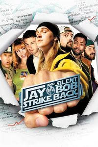 "<strong class=""MovieTitle"">Jay And Silent Bob Strike Back</strong> (2001)"