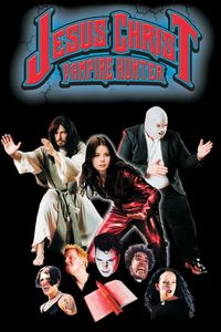 "<strong class=""MovieTitle"">Jesus Christ Vampire Hunter</strong> (2001)"