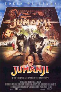 """<strong class=""""MovieTitle"""">Jumanji</strong> (1995)"""