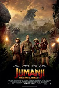 "<strong class=""MovieTitle"">Jumanji: Welcome to the Jungle</strong> (2017)"