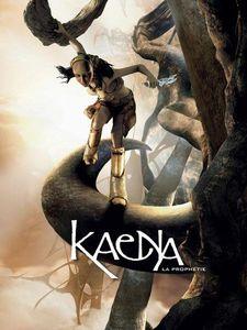 """<strong class=""""MovieTitle"""">Kaena: La prophétie</strong> [aka <strong class=""""MovieTitle"""">Kaena: The Prophecy</strong>] (2003)"""